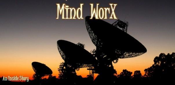 xxradio telescope